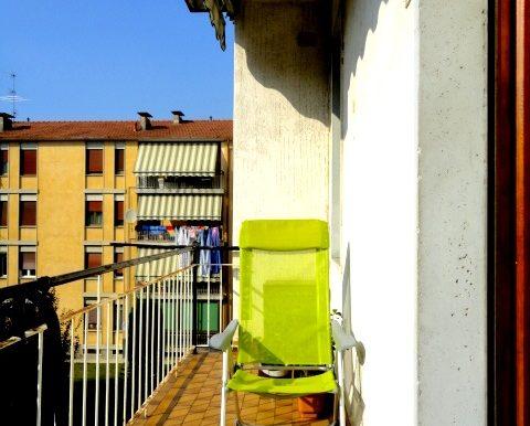 vendita appartamento posto auto bergamo