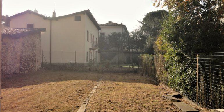 villa casa ristrutturare giardino bergamo loreto