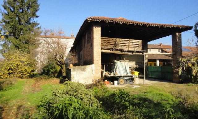 rustico residenziale campagna romano di lombardia