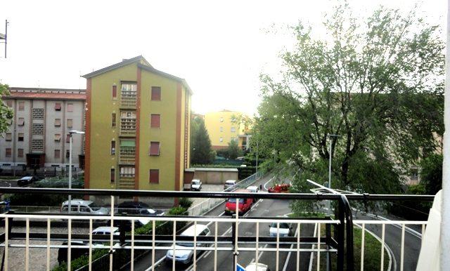 appartamento trilocale posto auto bergamo celadina