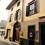 villa casa indipendente centro storico Vertova