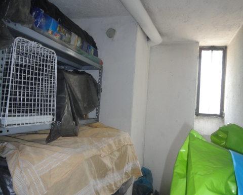 appartamento trilocale cantina garage palazzina costruzione edificio bergamo