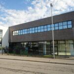 affittasi laboratori varie metrature in centro Boltiere