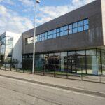 affittasi negozi varie metrature in centro Boltiere